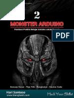 eBook Monster Arduino 2