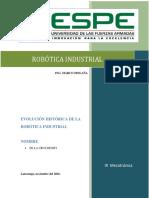 Delacruz_henry_historia de La Robotica