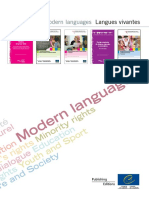 Catalogues Langues Vivantes