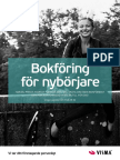 Guide till bokföring för nybörjare