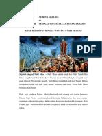 Cerita Nabi Musa as Okff