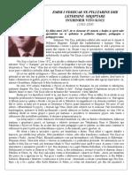 Vito Koçi. Personalitet i shquar i pylltarise dhe letersise shqiptare. doc