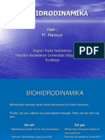 Kuliah Biohidrodinamika FK UWKS.ppt