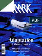 Mark Magazine - August - September 2016