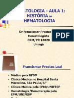 1 Histriahematologia 130730140859 Phpapp01