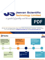 5 Jeevan Scientific TL Corporate Presentation