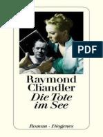 Chandler, Raymond - Die Tote Im See