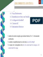 6-Circuitos de Corrente Continua.pdf