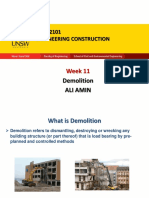 Week 11 - Demolition.pdf