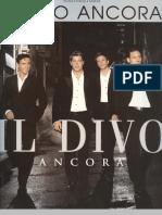 Il Divo - Ancora.pdf