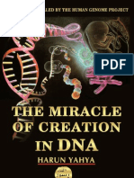 The Miracle of Dna