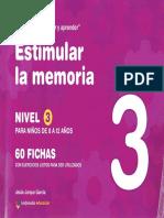 Estimular La Memoria 3