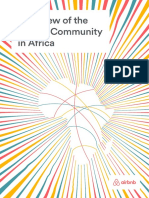 Airbnb Africa Insight Report