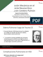 9 Ventilación Mecánica en El Paciente Neurocrítico Interacción