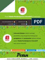 081-933-163-477, Jasa Pembuatan Media Pembelajaran, Media Pembelajaran Interaktif, Jasa Pembuatan Animasi Media Pembelajaran