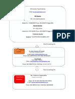 Adecco Escalation Matrix - HCL