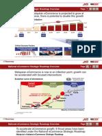 MITI - National E-commerce Strategic Roadmap Overview