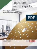 Bosch AC Zubehoerkatalog Segmentkatalog 6 Edition 2 PTPT