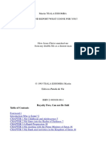 Martin Tsala Essomba Go, And Report What i Done for You!