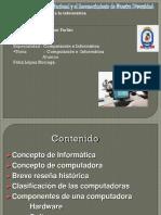 TEMA II Informatica