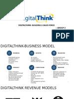 Digitalthink Group 2