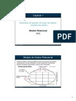 3) Parte1 - Cap1_Modelo Relacional