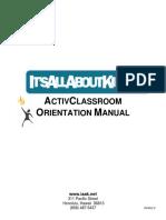 ActivClassroomOrientationManual.pdf