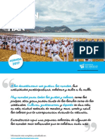 Agenda Cultural San Sebastian