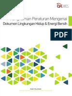 Modul 01 Dokumen Lingkungan Hidup Energi Bersih
