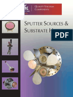 Sputter Sources 8 Pg Brochure