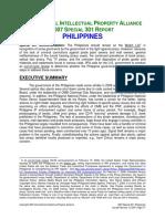 2007 Spec 301 Philippines