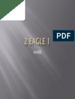 2 eagle