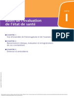 Bates - Guide de l'Examen Clinique - 7e - CH1-9