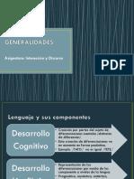 Generalidades Del Lenguaje Clase i Rev Oct 2017