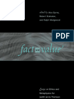 Alex Byrne - Fact and Value.pdf