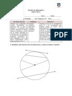 p. circunferencia 7°