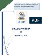Guia de Practicas Edafologia Densidad Aparente2017-i