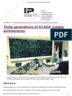 Three Generations of SCADA System Architectures2 _ EEP