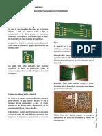 Diseño de Placas de Circuitos Impresos