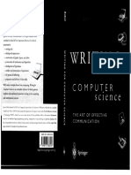 Writing for Computer Science.pdf