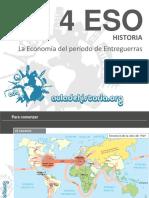 07 Adheso4 La Economia de Entreguerras