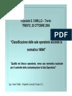 2006-10-20Trento