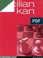 Sicilian Kan - John Emms