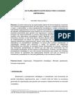 A RELEVANCIA DO PLANEJAMENTO ESTRATÉGICO PARA O SUCESSO EMPRESARIAL..docx