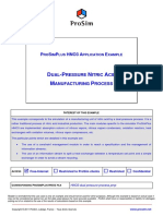 182233588-Dual-Pressure-Nitric-Acid-Process-Simulation-Results-ProSim-pdf.pdf