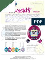 CP Tamagotchi