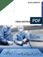 272811097 FESS Instrument Set Brochure W7053245