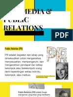 NewMedia & PR