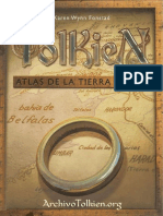 Tolkien_ Atlas de La Tierra Med - Karen Wynn Fonstad