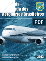 Demanda Detalhada Aeroportos Brasileiros 2003
